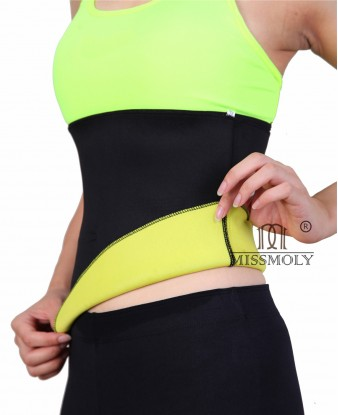Womens Sport Fitness Hot Sweat Shaper Vest Belt Heat Maximizing Neoprene Exercise Anti Cellulite Capris